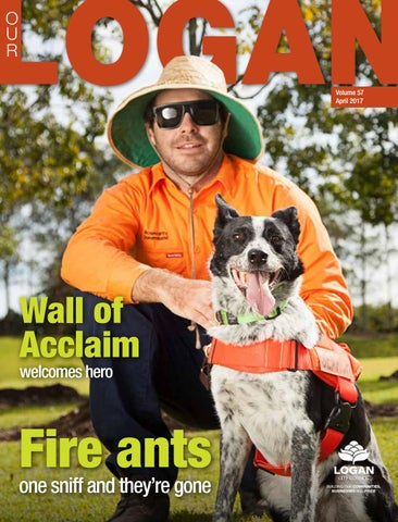 Our logan magazine april 2017 by logan city council issuu page 1 negle Images