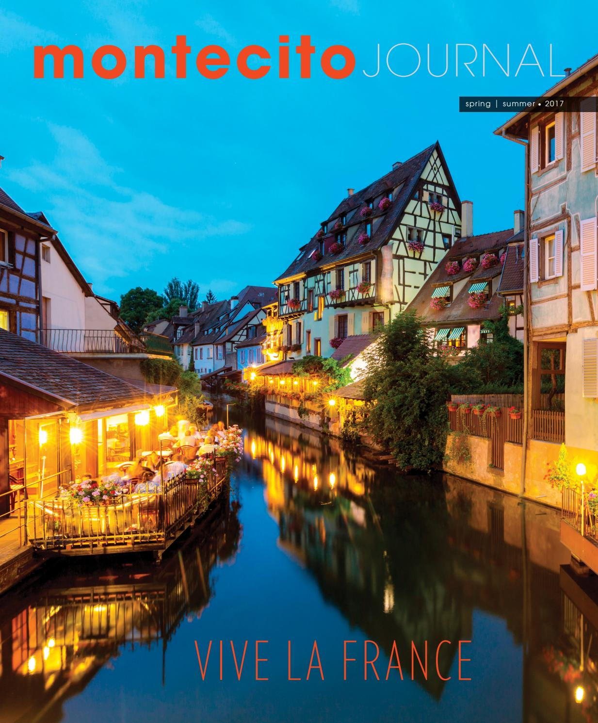 Vive La France by Montecito Journal - issuu