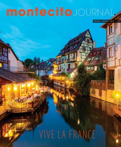 Vive La France by Montecito Journal - issuu a1984444dd006