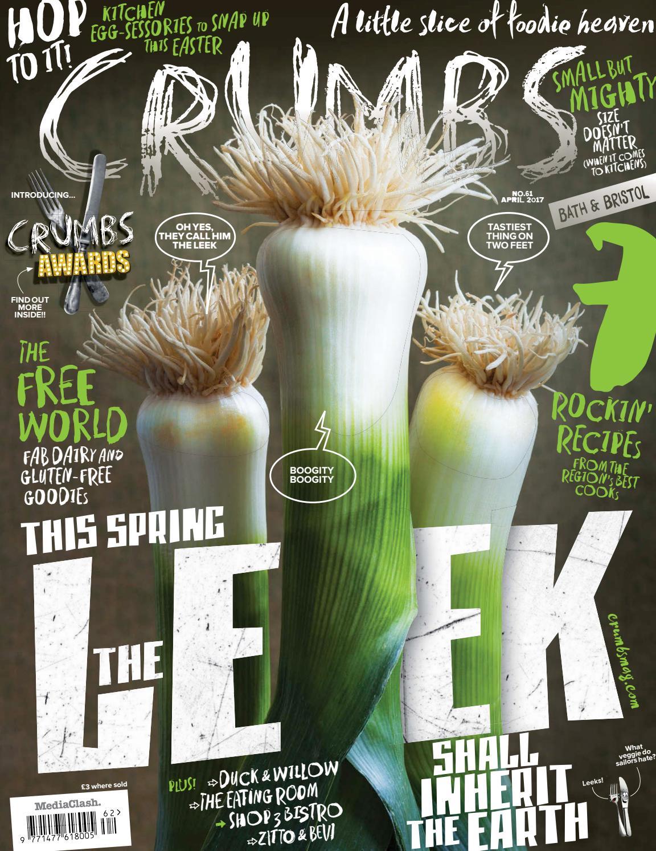 Crumbs Bath & Bristol - issue 61 by MediaClash issuu