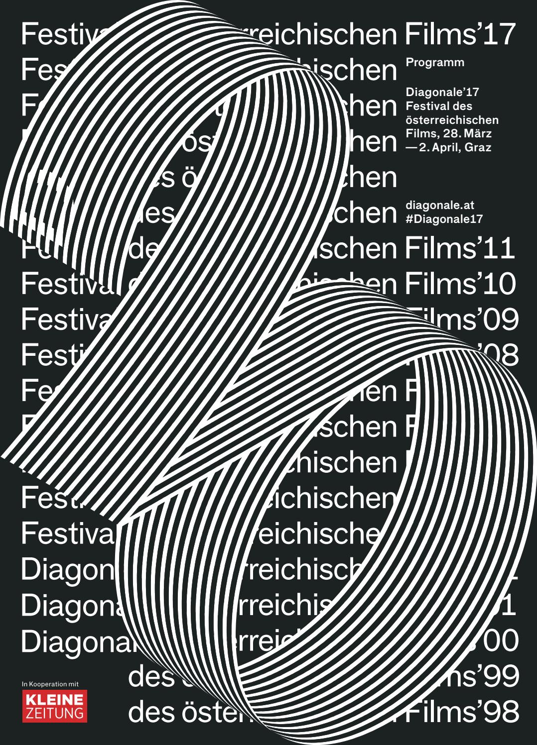 Programmguide Diagonale\'17 by Diagonale Festival Of Austrian Film ...