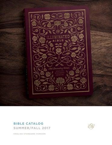 Esv Summerfall 2017 Bible Catalog By Crossway Issuu