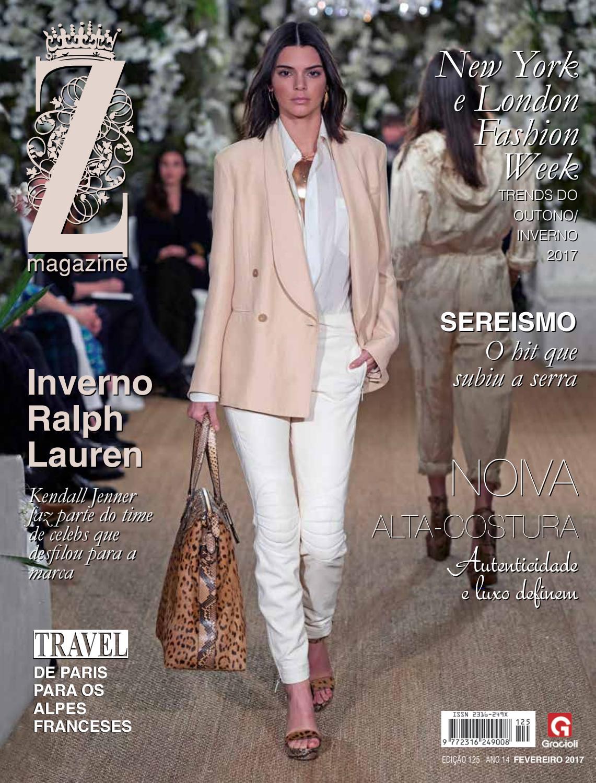 Z Magazine - edição 125 - Fevereiro 2017 by Z Magazine - issuu 70fefe5ced