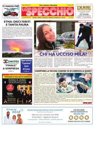 Lospecchio031717 by Lo Specchio - issuu 63467498dc7