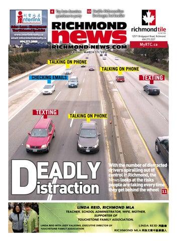 Richmond News March 17 2017