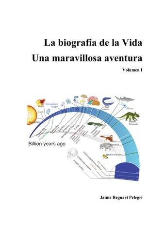 La biografía de la vida vol i by jreguart - issuu