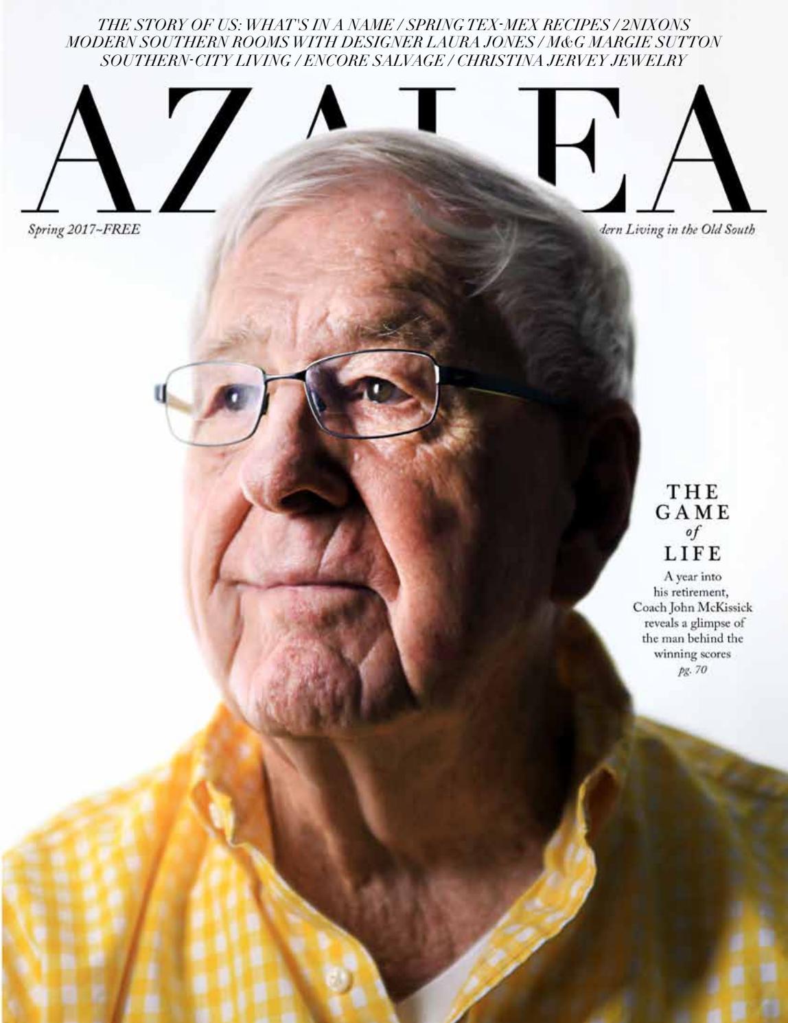 Azalea Magazine Spring 2020 By