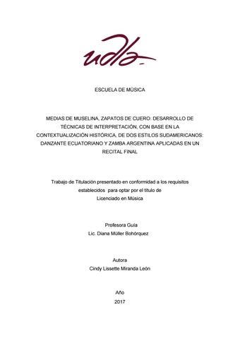 Medias De Muselina Zapatos De Cuero Cindy Miranda By