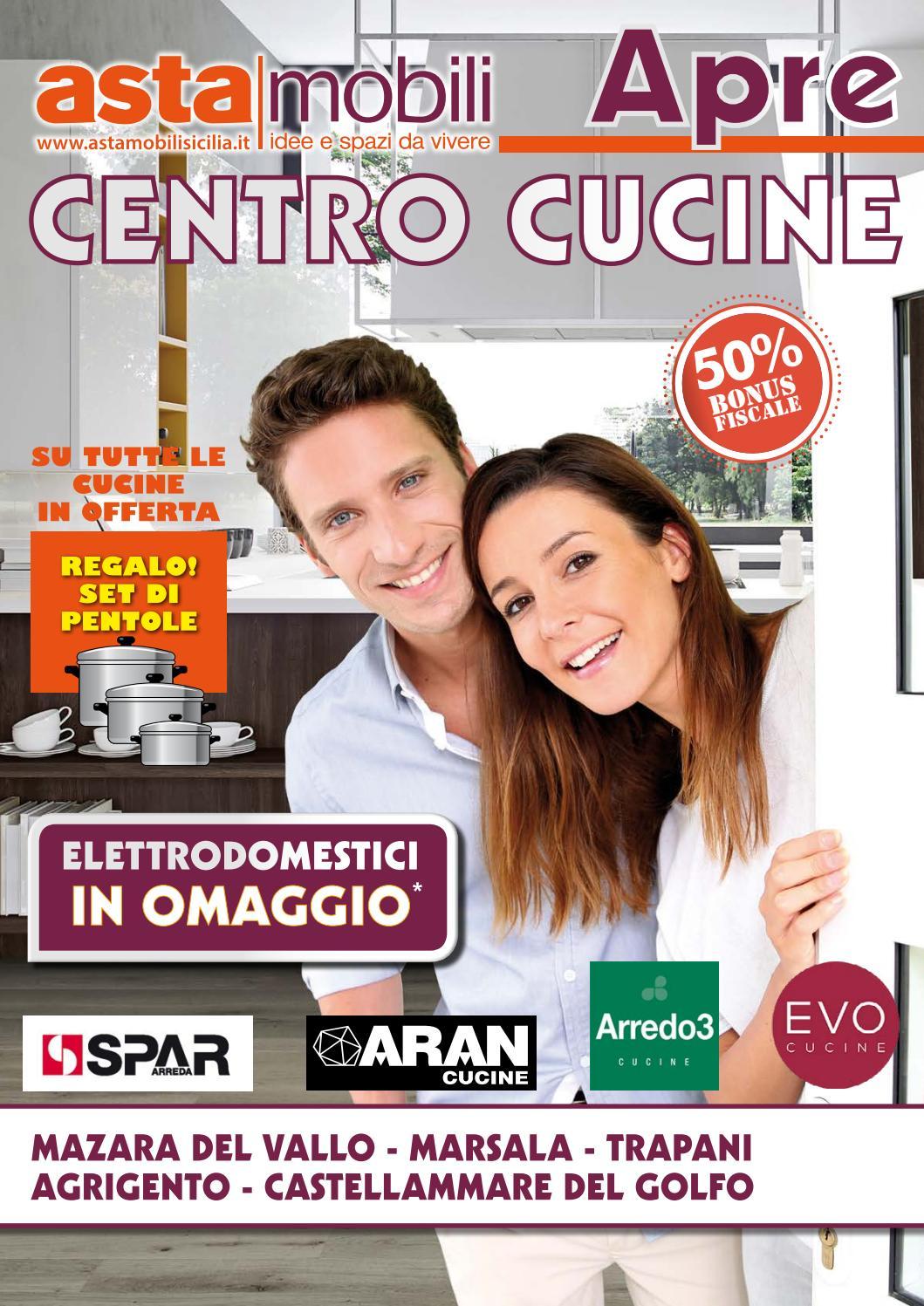 Apre Centro Cucine - Asta Mobili by Asta Mobili Sicilia - issuu