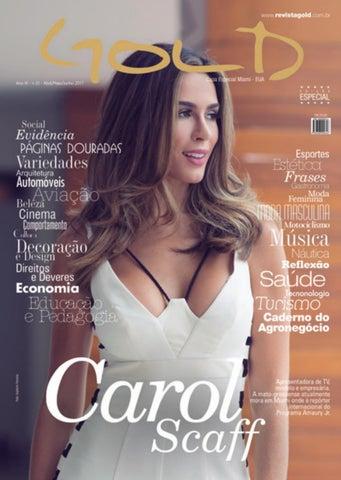 1f0e92c9c5ab Revista Gold - Edição 32 by Revista GOLD - Edição Online - issuu
