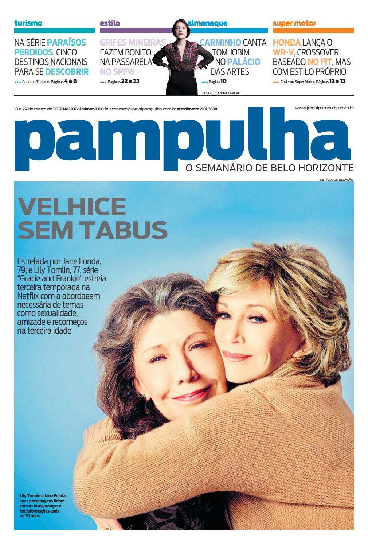 f7d50c3f2a362 Pampulha, sábado - 18 03 2017 by Tecnologia Sempre Editora - issuu