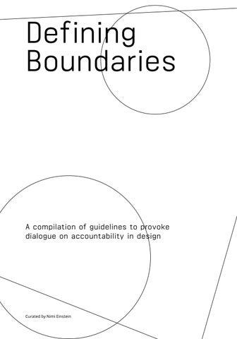 defining boundaries 2017 by nimi einstein issuu rh issuu com