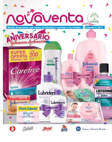 e72edf36b021 Novaventa - Campaña 5 - 2017 by Novaventa S.A.S. - issuu