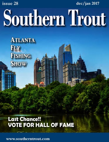 810543cfb9b7b Southern Trout Magazine Issue 28 by Southern Unlimited