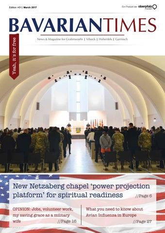 Bavarian Times Magazine - Edition 01 - March 2016 by Bavarian ...