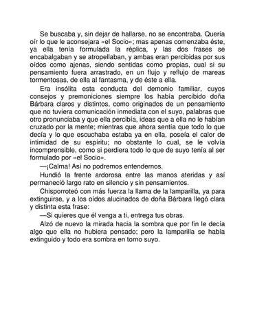 Doña Barbara Romulo Gallegos By Sebastian Issuu