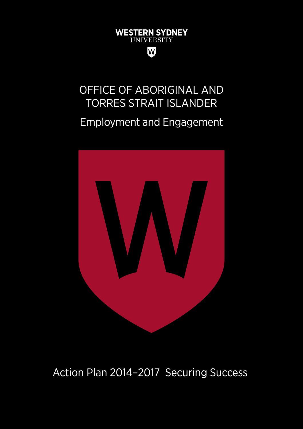 Western Sydney University Office of Aboriginal and Torres
