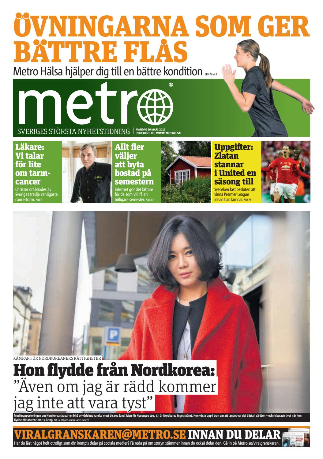 20170320 se stockholm by Metro Sweden - issuu 0085767f760d9