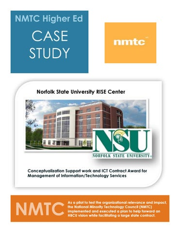 nmtc case study