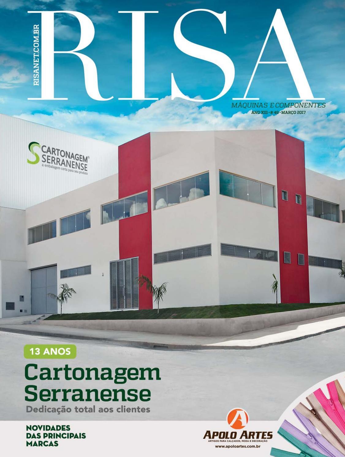 Risa Componentes 49 by Revista Risa - issuu 561ff49638f89