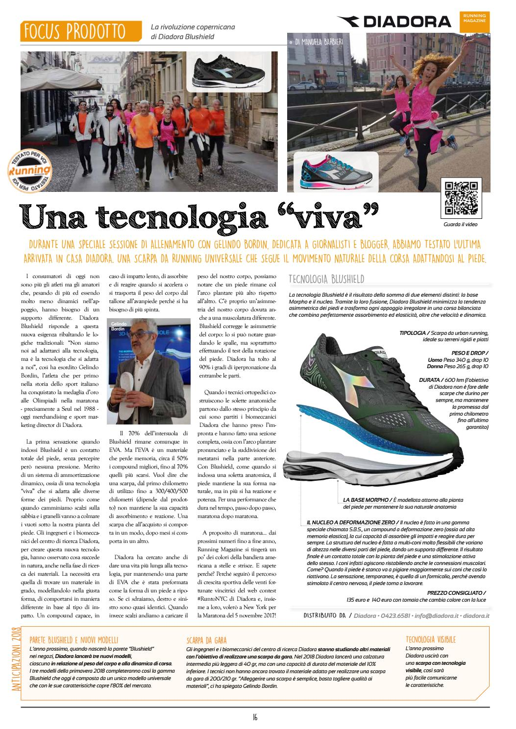 Running Mag 3 2017 By Sport Press Issuu