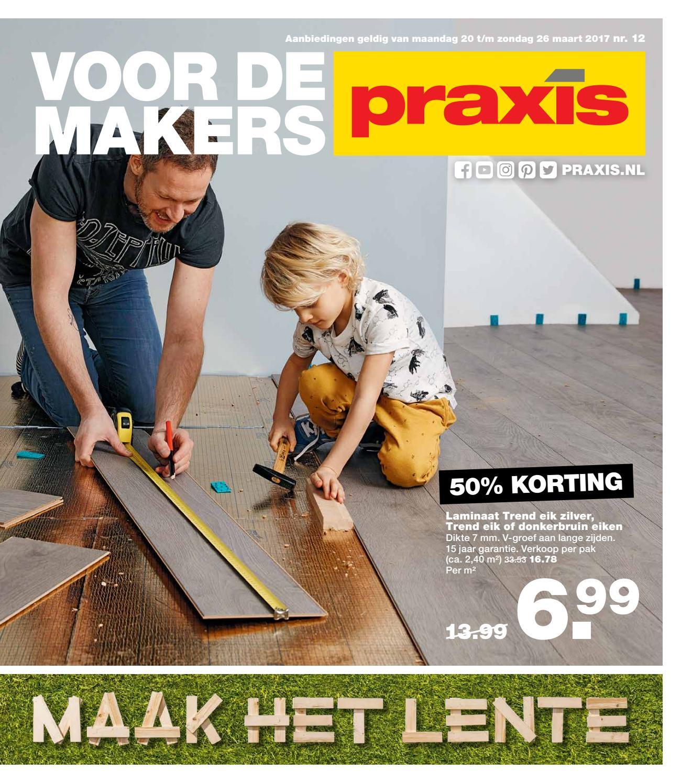 Osb Plaat Praxis.Praxis Folder Folder Week 12 2017 By Publisher 81 Nl Issuu