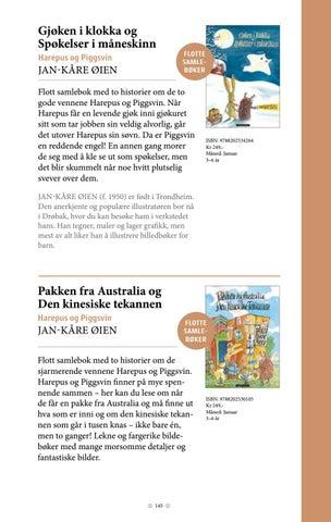43a89967 Vårens bøker 2017 - Cappelen Damm by Cappelen Damm Bokmagasiner - issuu