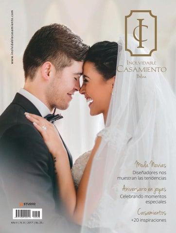 87fa472b92 Inolvidable Casamiento 08 by Inolvidable Casamiento Bolívia - issuu