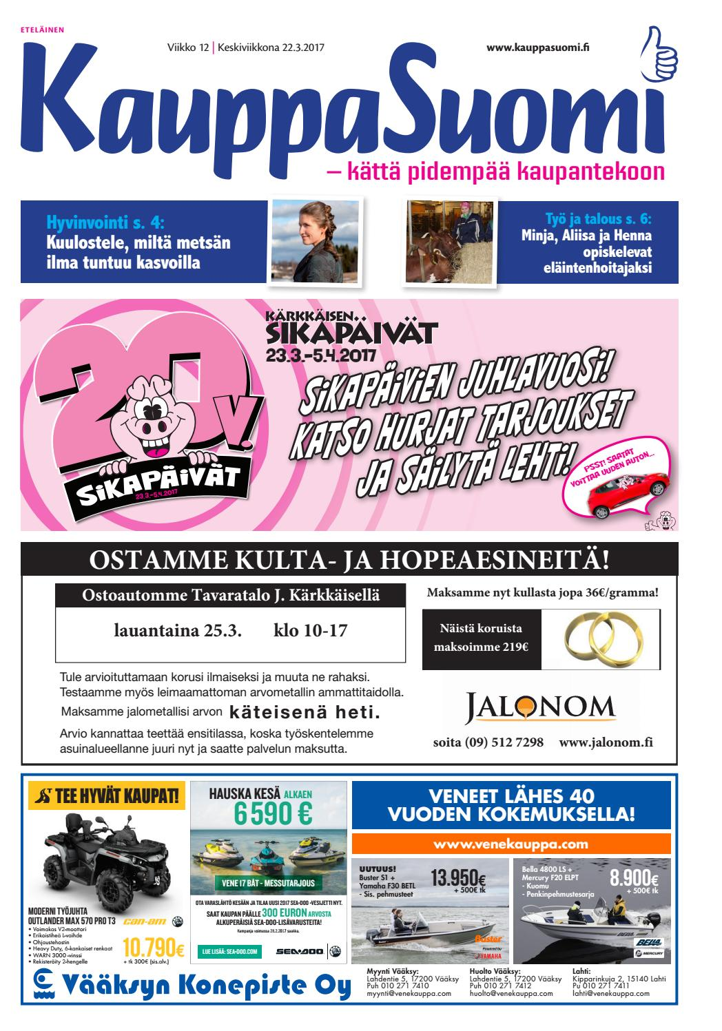 details for classic multiple colors KauppaSuomi 12/2017 (E) by KauppaSuomi - issuu