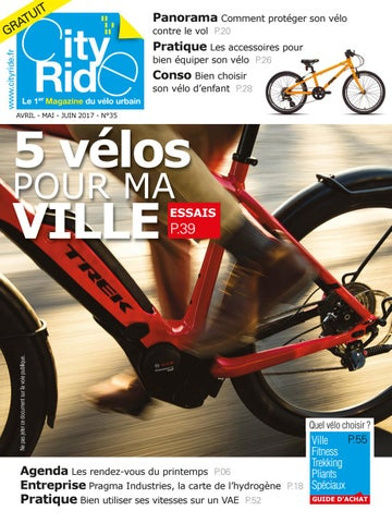 City Ride 35 by Editions Blue Ride - issuu e51b8445b9e