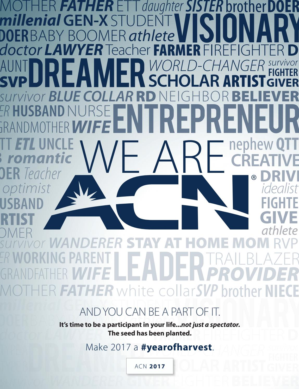 2017 Acn Year In Review By Acn Issuu