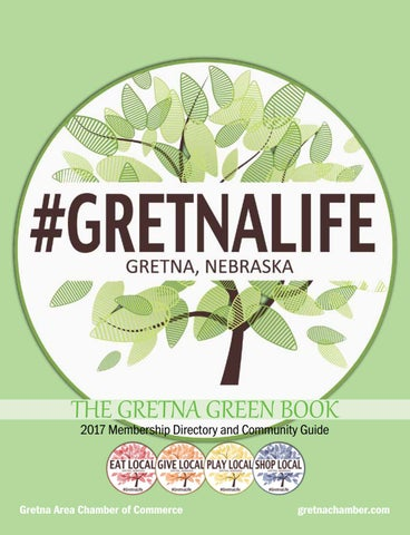 Gretna Green Book 2017 by Suburban Newspapers - issuu