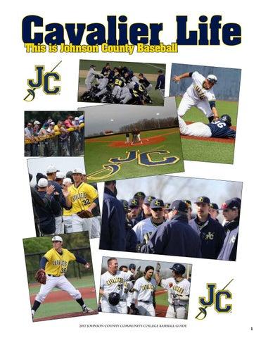 9db3b1f32 2017 JCCC Baseball Guide by Chris Gray - issuu