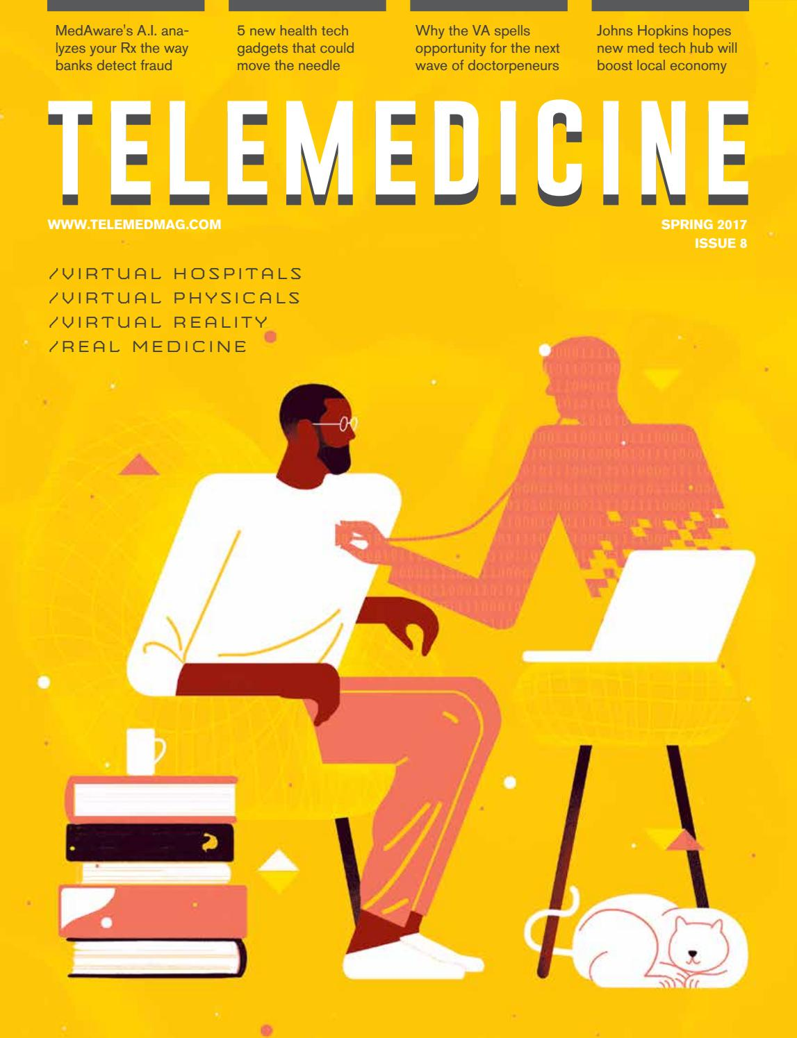 disadvantages of telemedicine 1 challenges and legal issues in telemedicine programs gerald c canaan, ii, jd director hancock, daniel, johnson & nagle, pc outline • telemedicine background.