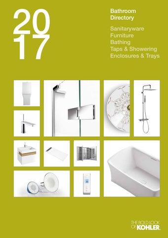 Directory 2017 by Kohler UK - issuu