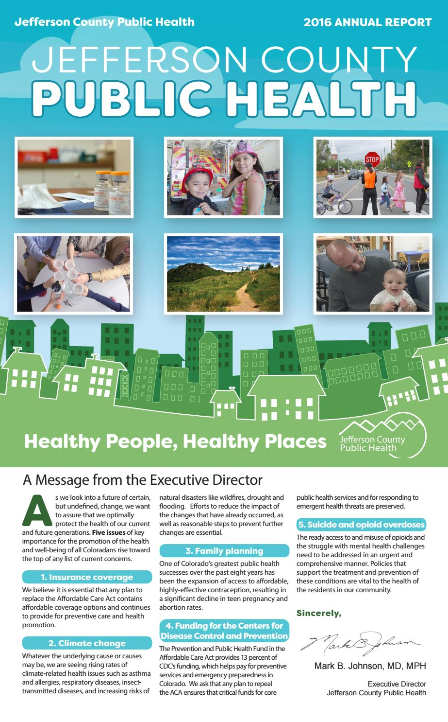 Jcph 2016 Annual Report By Jcph Public Information Issuu