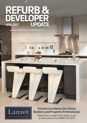 Refurb & Developer Update - April 2017 by Jet Digital Media