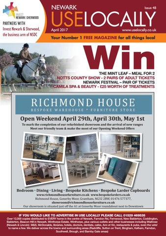 april 2017 newarks most popular magazine by karol watson todd issuu. Black Bedroom Furniture Sets. Home Design Ideas