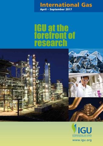 International Gas 2017 Spring Edition By International