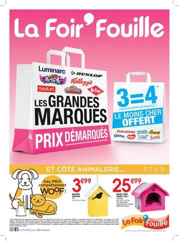 Prix MartiniqueLes À Demarqués La Grandes Marques Foir'fouille iwPXZuOTk