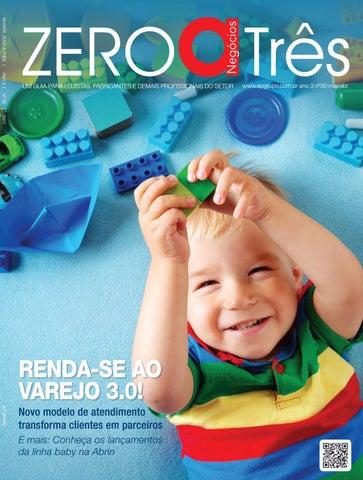 7eec8b538 Revista Negócios de Zero a Três  30 by EP Grupo – Agência de ...