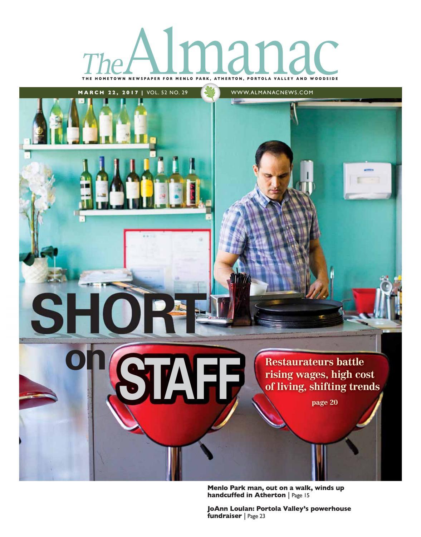 The Almanac March 22, 2017 by The Almanac - issuu