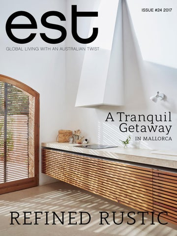 Marvelous Page 1. ISSUE #24 2017. A Tranquil Getaway IN MALLORCA