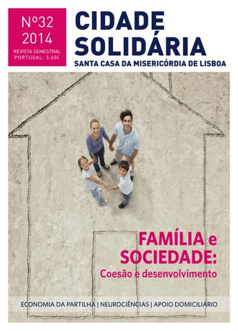 Cidade solidria n 32 by santa casa da misericrdia de lisboa issuu page 1 fandeluxe Choice Image