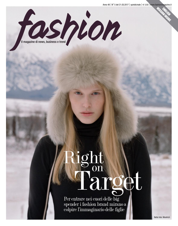 FLIP PAGE FA N 5 2017 by Fashionmagazine - issuu f8261126417