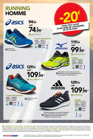INTERSPORT LIEGE – RUNNING (11 pages) by INTERSPORT France - issuu e0c0121a61e2