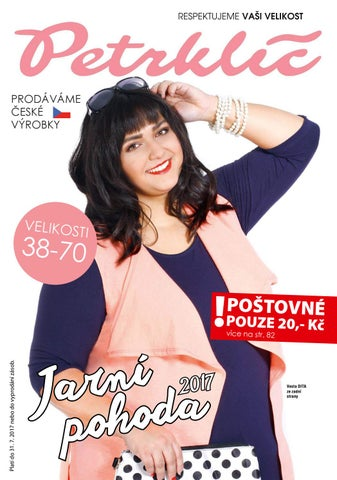 a7155807a4a2 Petrklíč Spring 2017 by Plus Size Fashion World - issuu