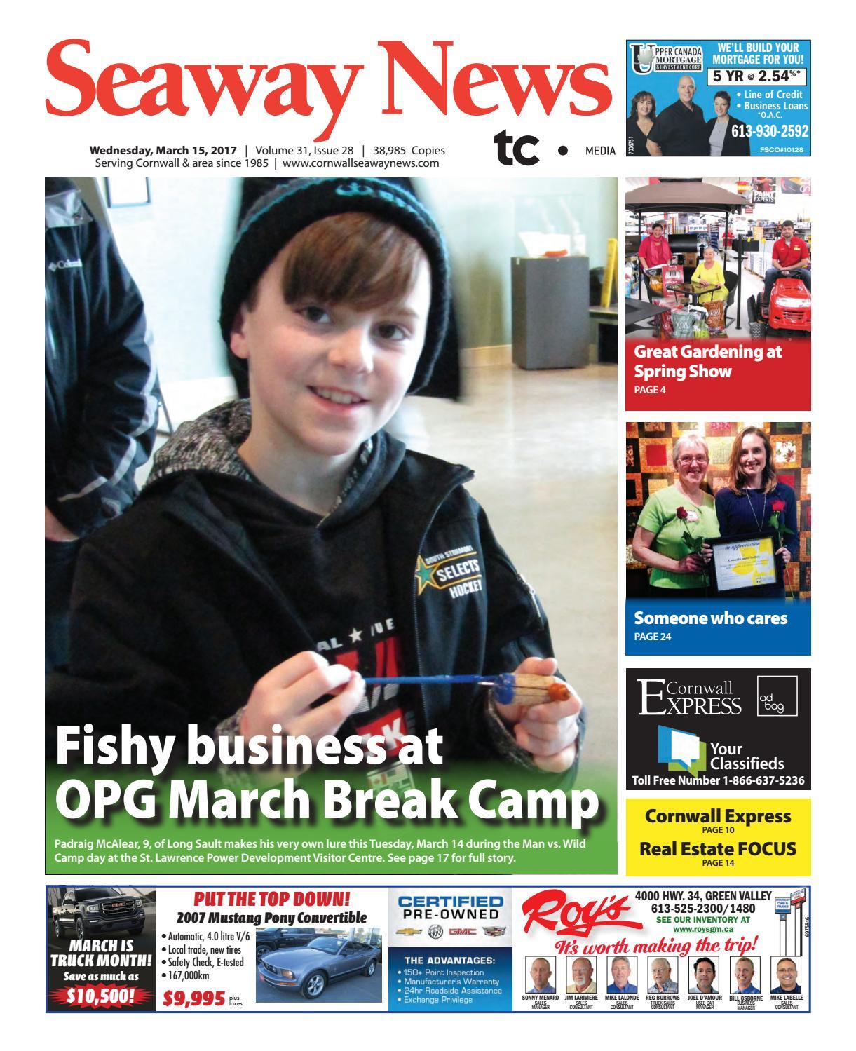 74a8bdb547f3e Cornwall Seaway News March 15
