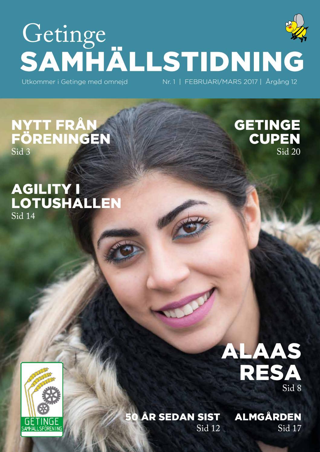 Medlemskap - Getinge-Oskarstrms pastorat - Svenska kyrkan