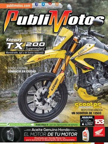 110c4287177 Publimotos 153 by publimotos revista - issuu